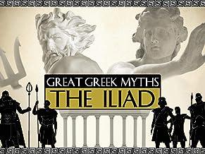 Great Greek Myths