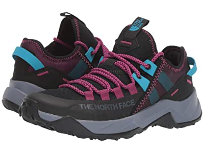 The North Face Trail Escape Edge (TNF Black/Festival Pink) Women