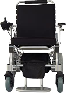 EZ Lite Cruiser Deluxe Wide WX12 - Personal Mobility Device