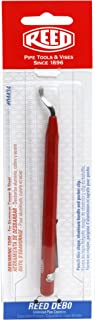 Reed Tool DEBO Pencil Shape Deburring Tool for Copper