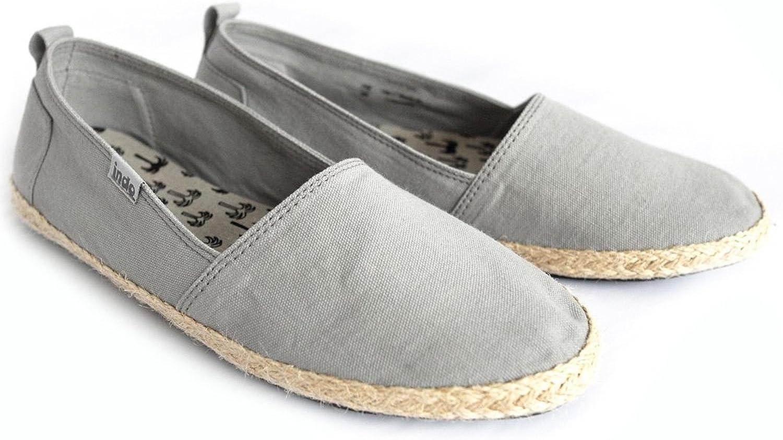Indosole Pantai Travel shoes Charcoal
