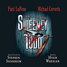 Best patti lupone sweeney todd Reviews