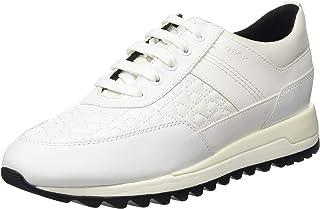 Geox D Tabelya B, Zapatillas Mujer