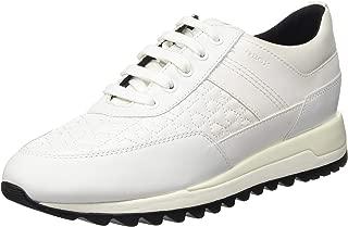 Amazon.it: Scarpe Sneakers Donna Bianche Geox Scarpe da