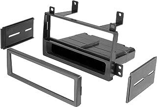 Ai NDK752 2008-2012 Titan Select Model Single DIN Dash Kit