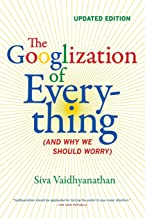 the googlization of everything