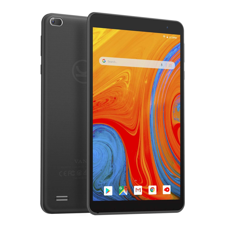 MatrixPad Android Quad Core Processor Bluetooth