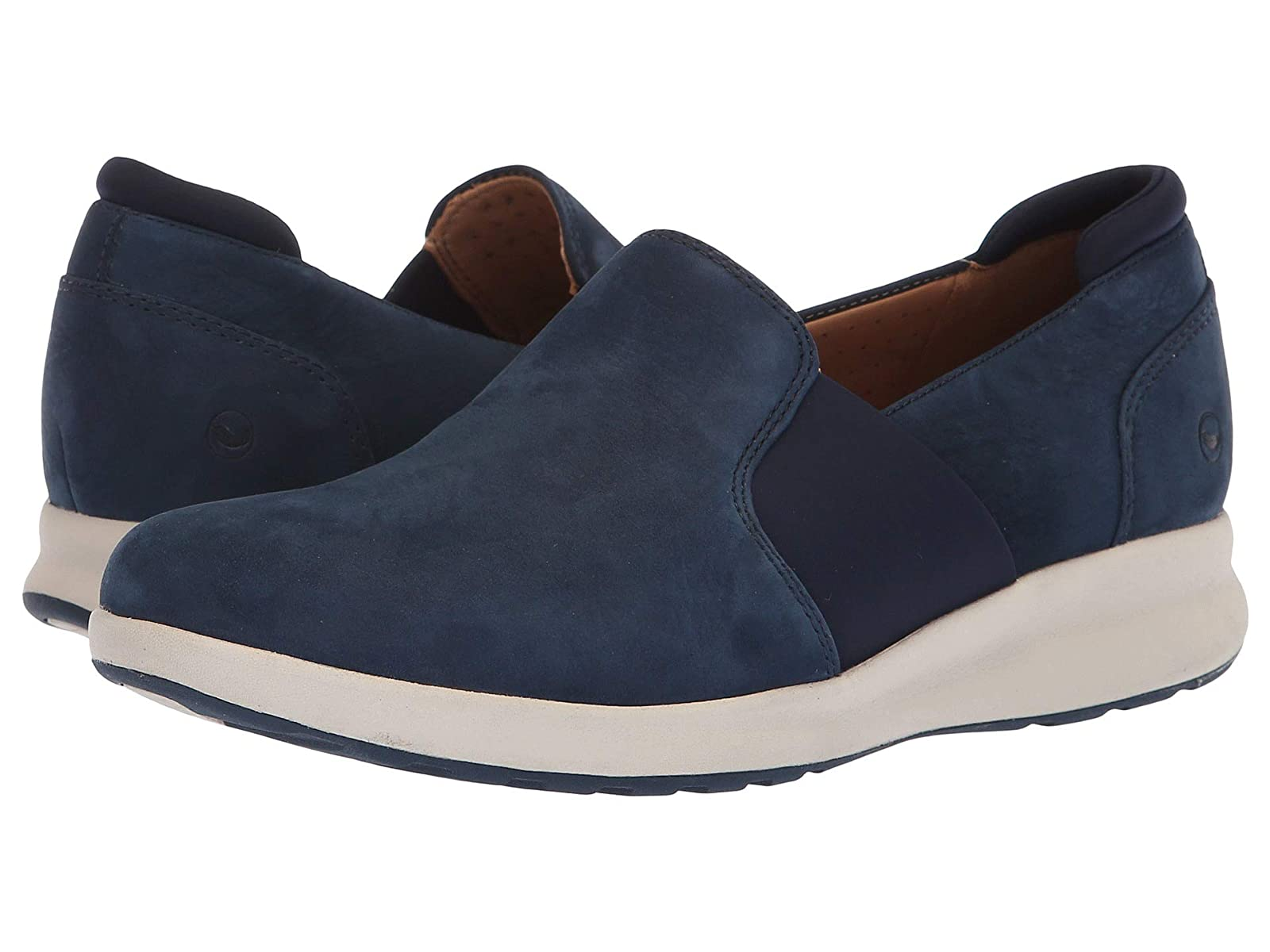 Man's/Woman's:Clarks Un Adorn Step: Step: Step: Affordable 130516