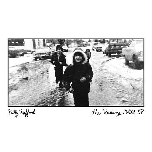 The Running Wild EP [Explicit]
