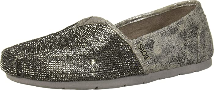 BOBS from SKECHERS Luxe Bobs Tea Rose |