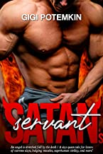 Satan's Servant: An angel is stretched full by the devil / A size queen tale for lovers of extreme sizes, bulging muscles,...