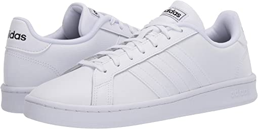 Footwear White/Footwear White/Core Black