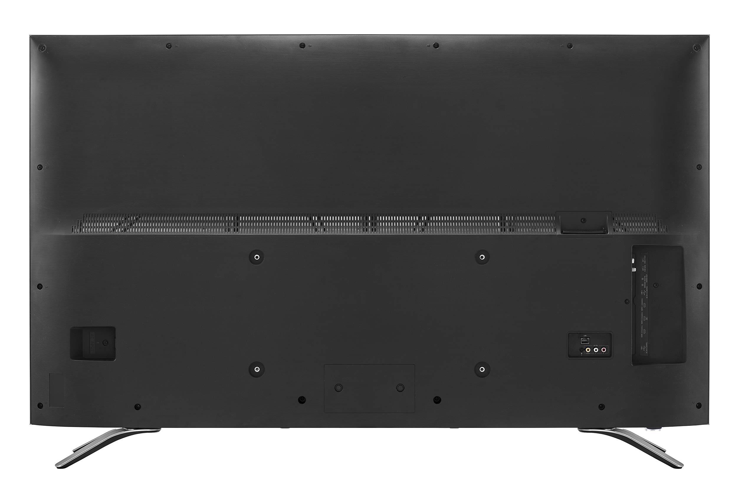 Hisense H55A6500 - TV Hisense 55