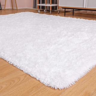 Ophanie Ultra Soft Fluffy Area Rugs for Living Room,...