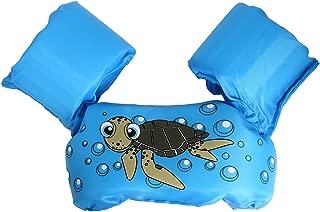 NohlerLife Children Swimming Basic Life Jacket Learn to Swim Safety Device Buoyancy Floatation Vest for Kids Baby