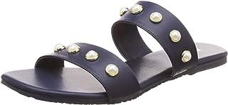 BATA Women's Raver Fashion Slippers