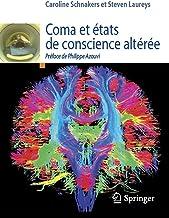 Coma et états de conscience altérée (French Edition)