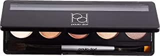 Paula Dorf Nudity Eyeshadow Pallet, 0.25 Pound