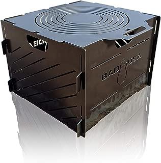 Bad Idea Pyro Cage 16