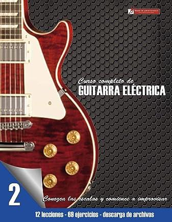 Amazon.com: guitarras electricas - Music / Arts & Photography: Books