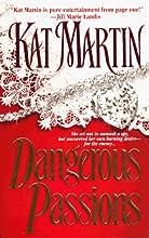 Dangerous Passions (Kingsland, #2)