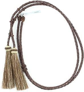 leather stampede string