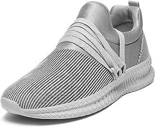 Running Shoes Womens Sneakers Tennis Walking Workout Gym...