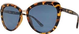 Froya - Fashion Eyelinks - Round Oval Cateye Sunglasses for Women, UV Protection