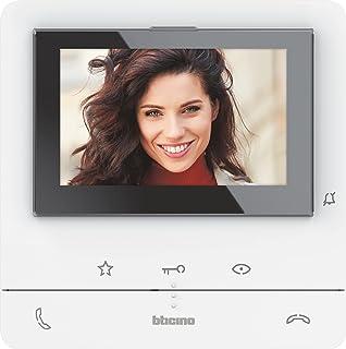 Bticino 344652 Class 100V16B Handsfree Video Intercom System