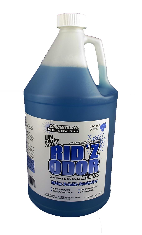 Unbelievable UROB-644 128 New color Oz. Rid'z Blend Conc sale Rain Odor Desert