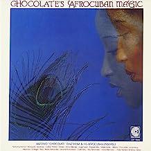 Afro Cuban Magic