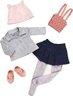 Our Generation Deluxe Going to School Outfit