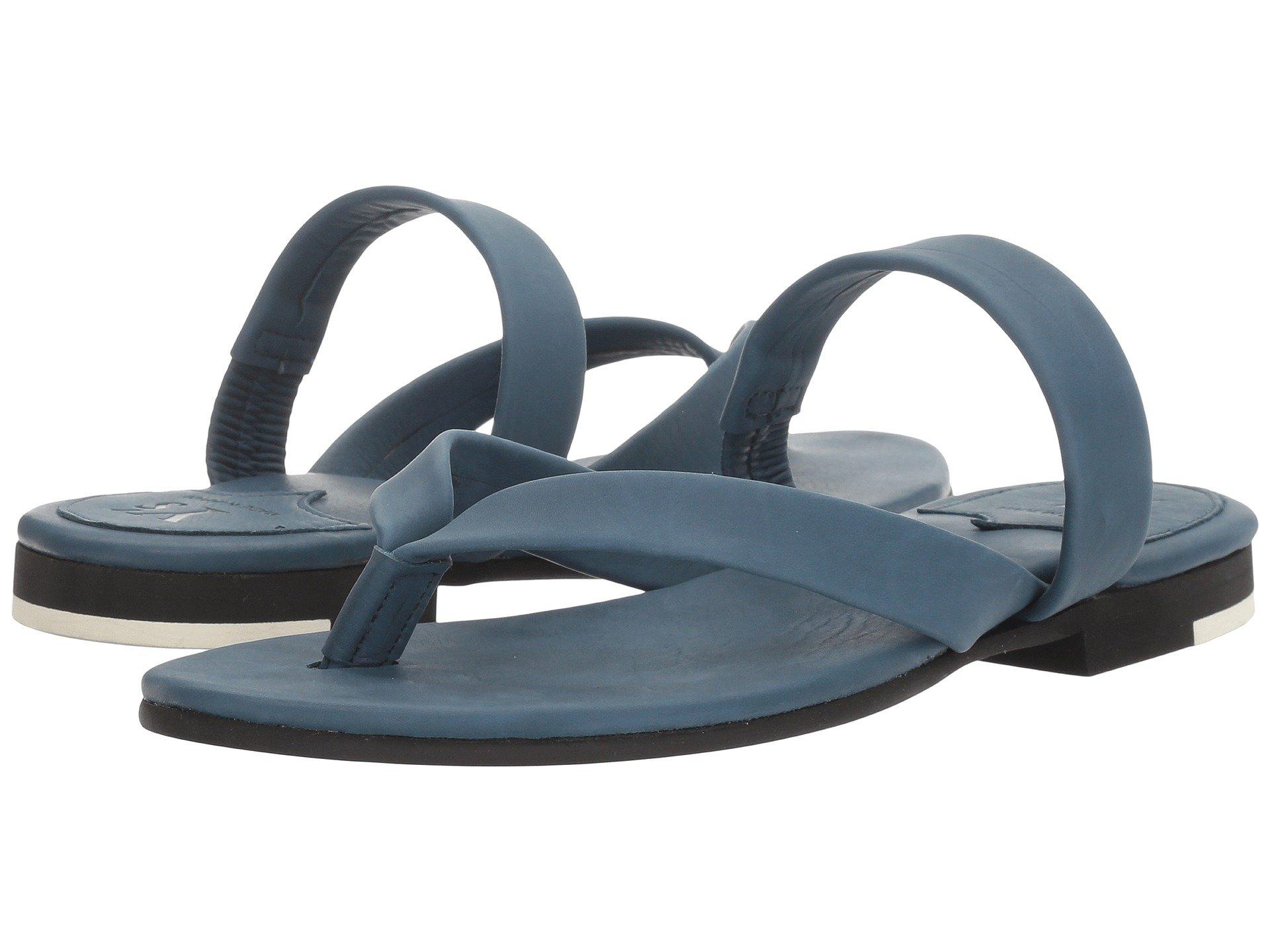 Sandalias para Mujer Yand#39;s by Yohji Yamamoto Thong Sandal  +