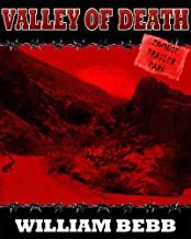 Valley Of Death, Zombie Trailer Park (KECK Book 1)