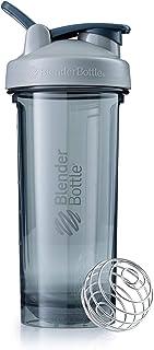 ブレンダーボトル 【日本正規品】 ミキサー シェーカー ボトル Pro Series Tritan Pro28 28オンス (800ml) ぺブルグレー BBPRO28 PG