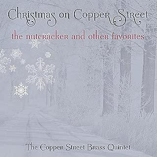 Christmas On Copper Street