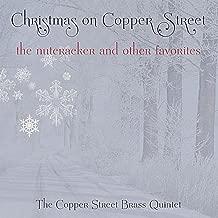 brass quintet jazz christmas music