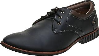 Centrino Men 7956 Brown Formal Shoes