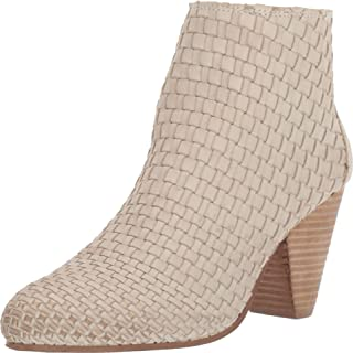 Sbicca Women's Parkman Woven Pointed Toe Bootie