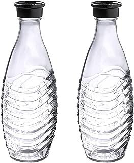 Glasflasche für sodastream