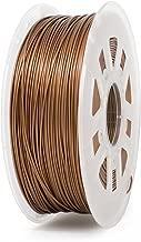 Gizmo Dorks 1.75mm Metal Copper Fill Filament, 1 kg for 3D Printers
