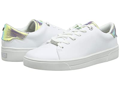 Ted Baker Zenmo (White) Women