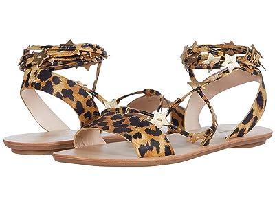 Loeffler Randall Starla (Leopard) Women