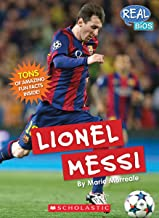 Lionel Messi (Real Bios)