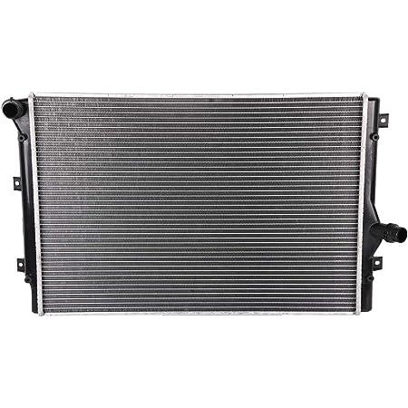 Replacement Parts DPI-13030 Full Aluminum OE Style Radiator ...