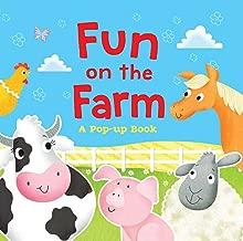 Fun on the Farm: A Pop-up Book