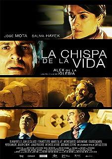 La Chispa De La Vida Blu-ray