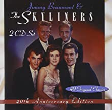 Jimmy Beaumont and The Skyliners