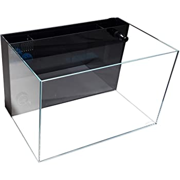 Lifegard Aquatics Crystal Aquarium