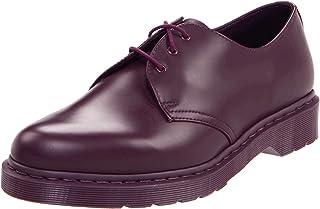 Dr. Martens Womens Unisex-Adult 1461 3-tie Shoe